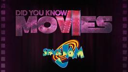Space Jam's Secret Trick Shots screen