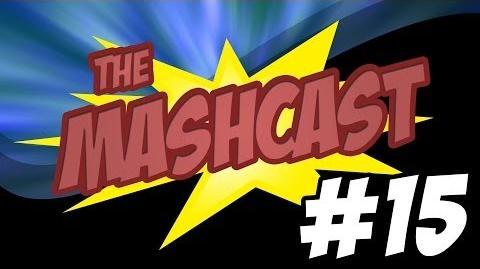 The Mashcast - Episode 15 Watch Kart 8