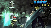 Final Fantasy 7, Shinra, Mako, and Oil