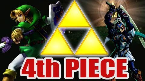 Zelda Theory The TETRAFORCE Theory GAME SPECULATION