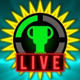 GTLive Logo