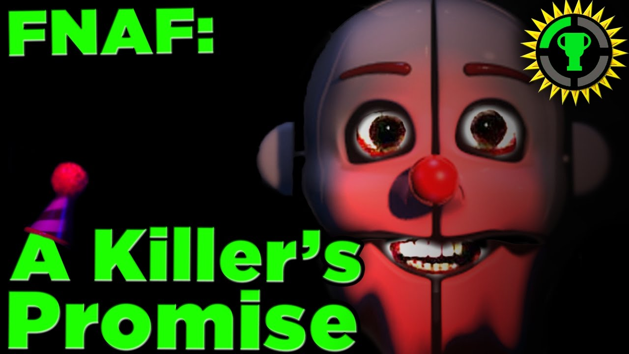 the killer s promise the game theorists wiki fandom powered by wikia