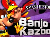 BANJO-KAZOOIE Prediction - Ft Artsy Omni