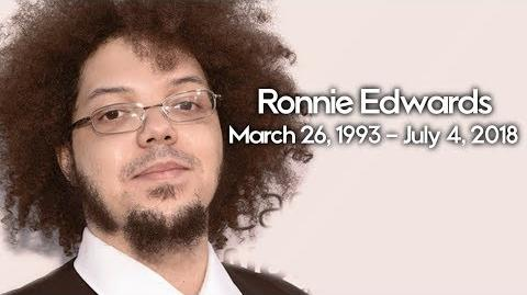 "Remembering Ronnie ""Oni"" Edwards"