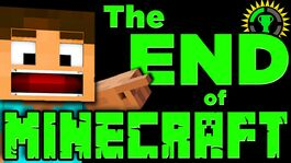 Minecraft's Ending, DECODED!