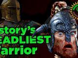 Who Would Win -- Samurai, Knight, or Viking?