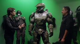 Halo Armor's FATAL Flaw! screen