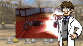 Corrin screenshot