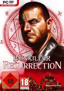 PK Resurrection
