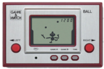 250px-Game & Watch