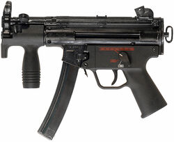 MP5KA3