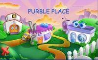 Purble Place Menù