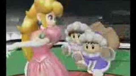Super Smash bros Melee Introduction
