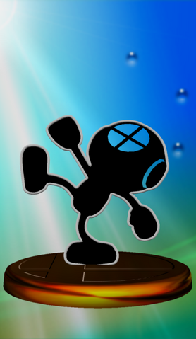 File:Mr. Game and Watch Trophy (Smash) 2.png