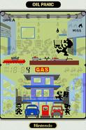 GWC-Oil Panic Gameplay
