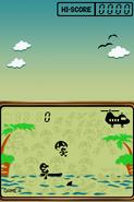 GWC2-Parachute Gameplay