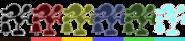 Mr Game & Watch Palette (SSBB)