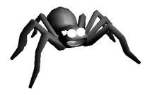 AddAThing OutdoorItems Spider