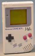 Game Boy Original JAL