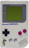 Game Boy Original Bee Ind