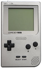 150px-Gameboy Pocket