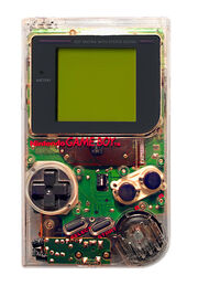 GameboyClear