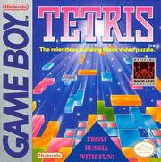 Tetris Boxshot
