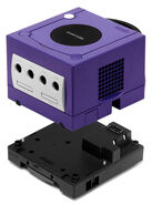 GameCube-Game-Boy-Player