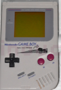 Game Boy Original Santa Clara