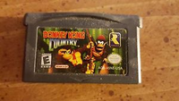DKC GBA Cartridge