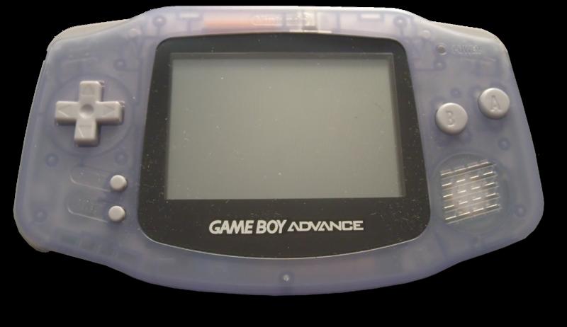 Game Boy Advance | Game Boy Wiki | Fandom
