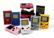 GameBoy Group