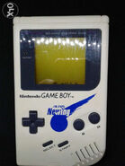 Original Game Boy Altus Newing