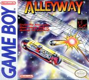 Alleyway boxart