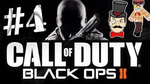 Call of Duty BLACK OPS 2 Walkthrough Part 4!