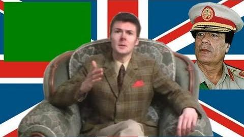 British Government SHAMBLES - Libya's Lament The Gentleman Observer