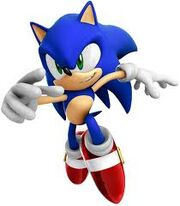 Images of sonic