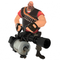 The Heavy (Valve)