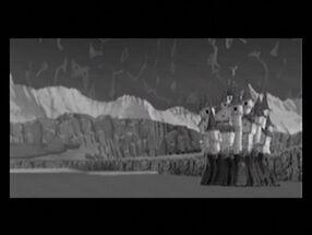 Zelad WW Hyrule Castle