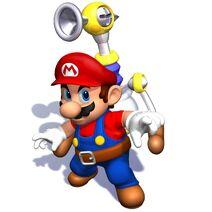 Super Mario eMuzLanD