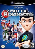 Meet the Robinsons (Gamecube)
