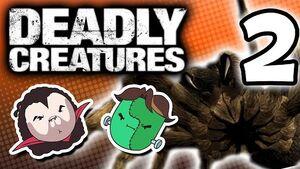 Deadly Creatures Part 2