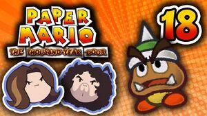 Paper Mario 2 Part 18