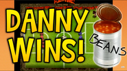 Danny Wins the Beans