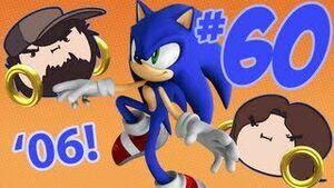 Sonic '06 60