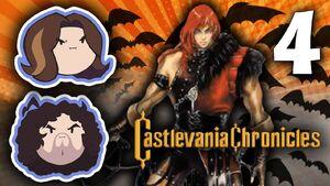 Castlevania Chronicles Part 4