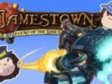 Jamestown: Legend of the Lost Colony (episode)