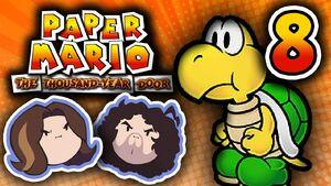 Paper Mario 2 Part 8