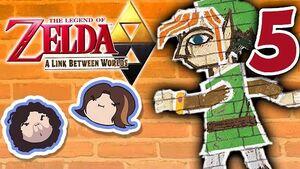 A Link Between Worlds Part 5