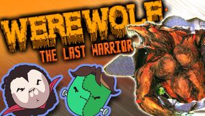 Werewolf The Last Warrior Episode